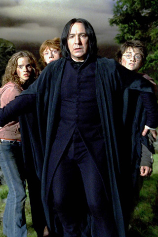 Severus Snape Others Digital Citizen