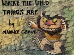 1024x768 Where the Wild Things Are Cover