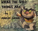 1280x1024 Where the Wild Things Are Cover
