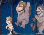 1280x1024 Wild Things Rumpus