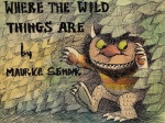 1280x960 Where the Wild Things Are Cover
