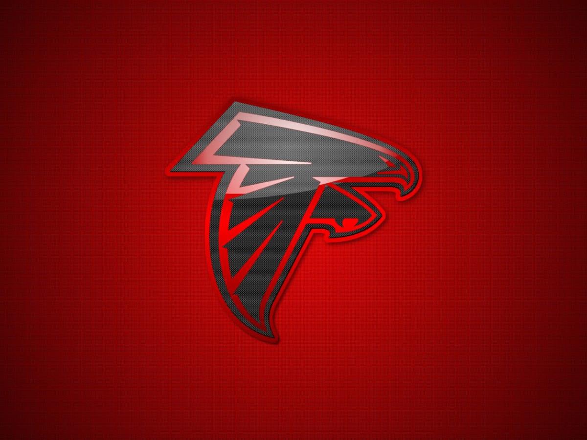 Atlanta Falcons Carbon 1280960 Digital Citizen