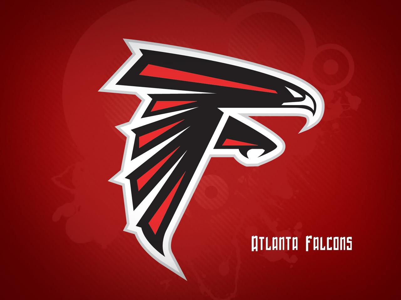 Atlanta Falcons Logo Photos Nfl Iphone Wallpapers: NFL Team Logos Wallpapers, NFC Teams (1280 X 960 Pixels