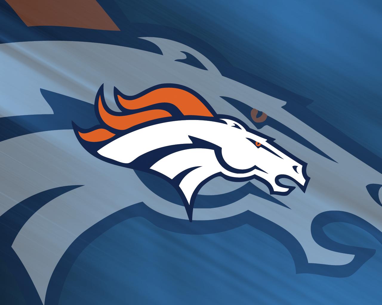 Denver Broncos steel