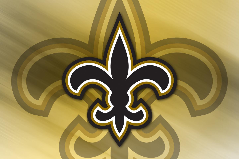 New Orleans Saints Steel 1440960 Digital Citizen