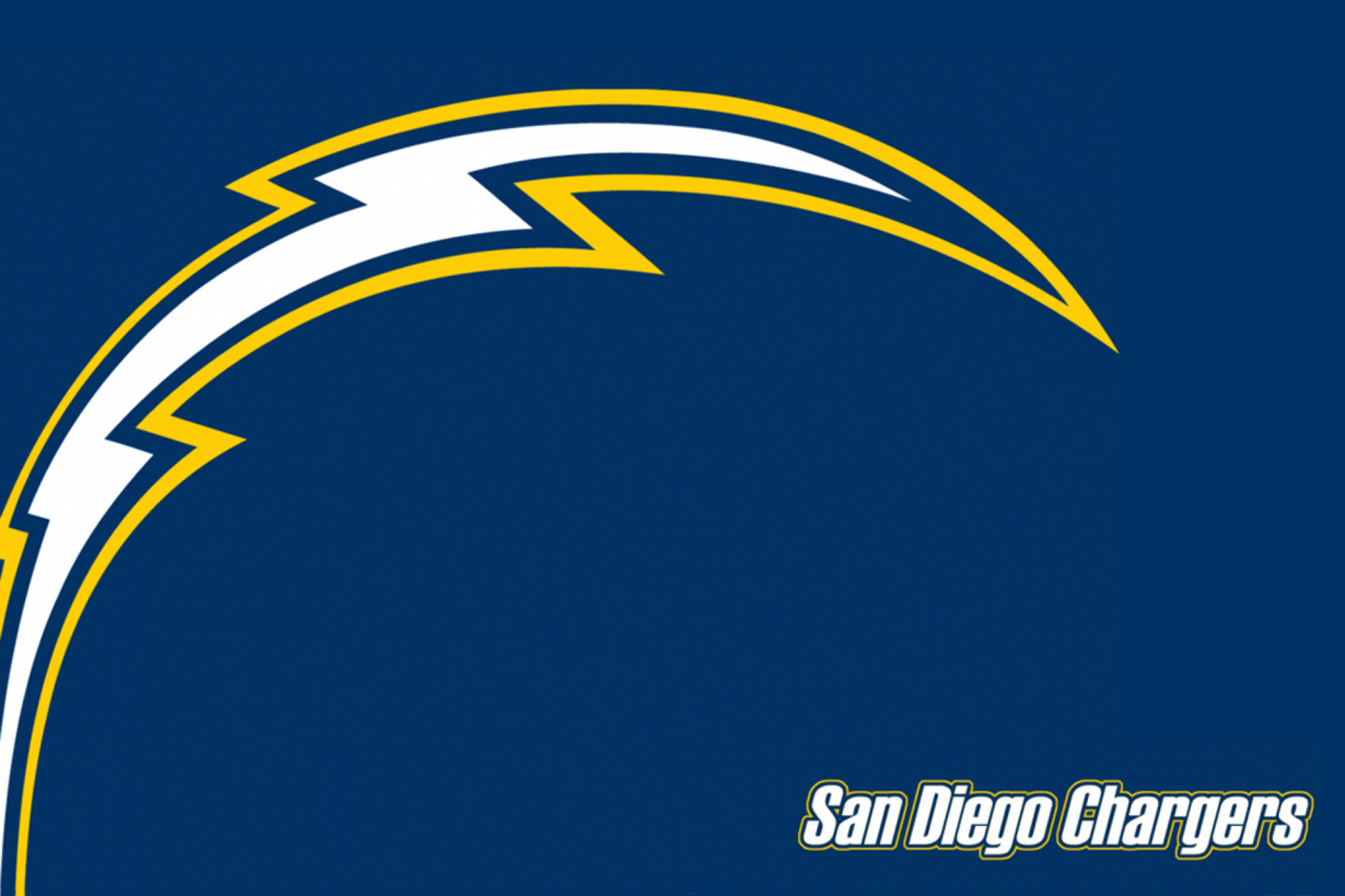 San Diego Chargers Lightning 1440 960 Digital Citizen