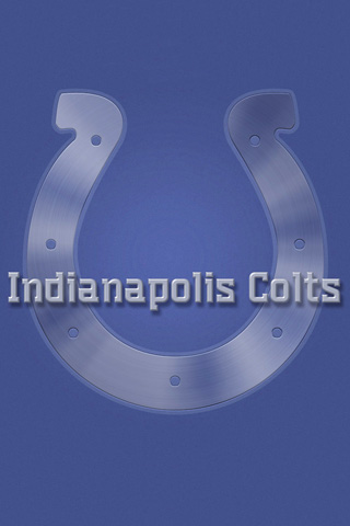 colts wallpaper. Indianapolis Colts Team Logo
