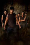 Jacob Black / Wolfpack