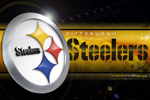pittsburgh steelers wallpapers. Pittsburgh Steelers. wallpaper