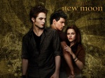 bella swan edward cullen jacob black green 1280x960