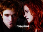 bella swan edward cullen red 1280x960