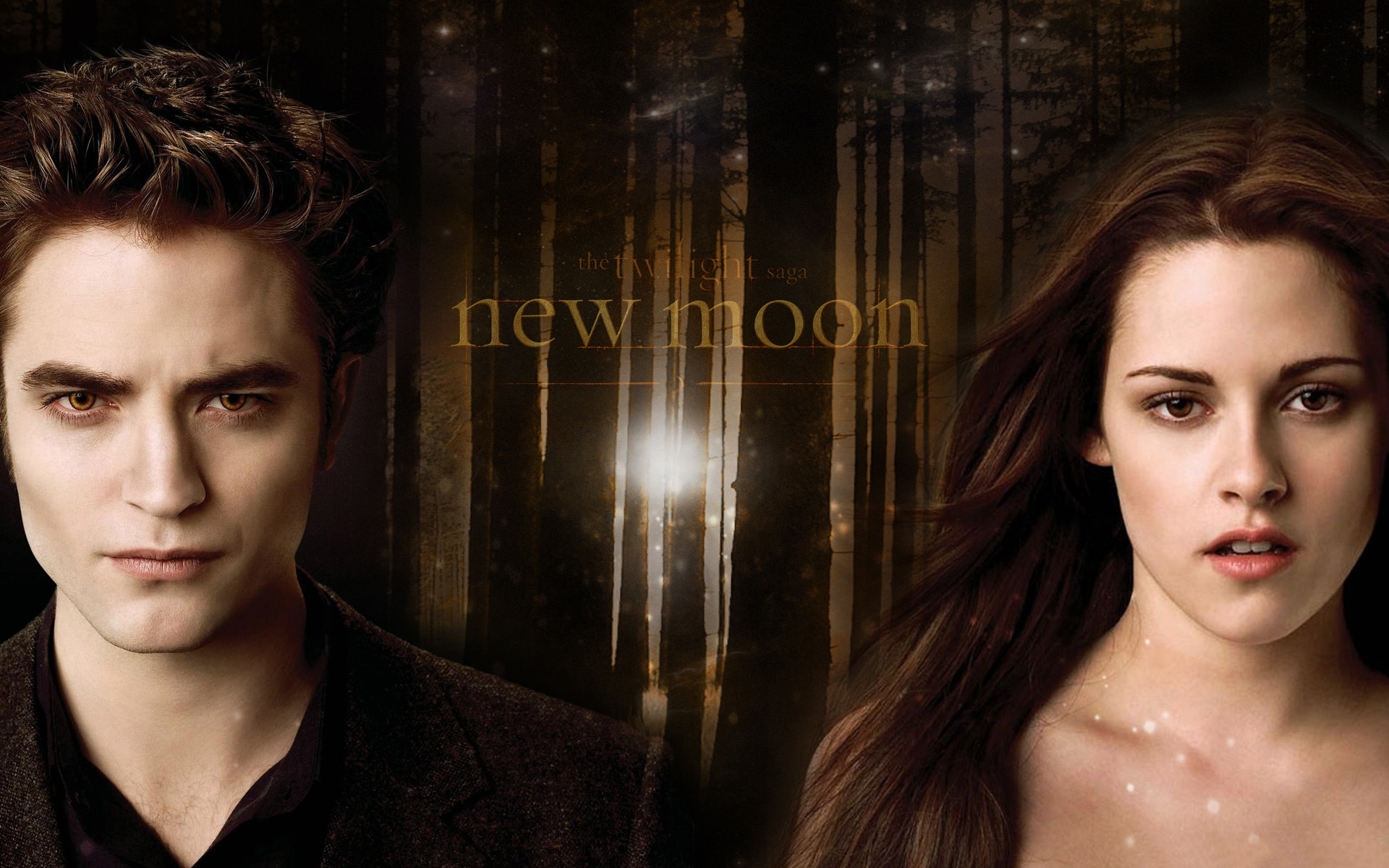 edward cullen new moon wallpaper 93749