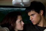 Bella Swan Jacob Black Car