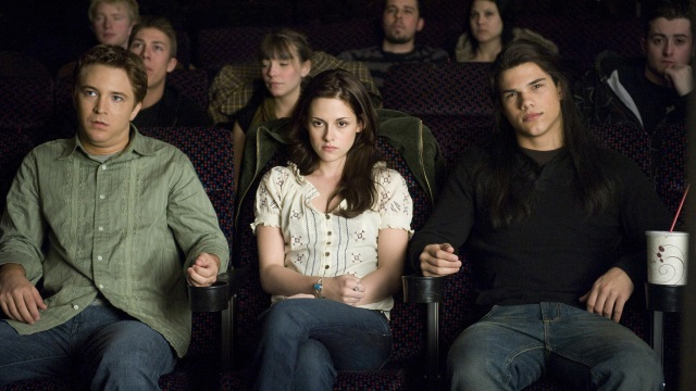 The Twilight Saga — Research Resources