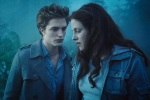 Edward Cullen Bella Swan Blue Woods 480x320