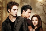 Edward Cullen Bella Swan Jacob Black New Moon Cardx 480x320