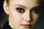 Jane Volturi Hood Down Portrait 480x320
