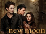 New Moon Poster Bella Edward Jacob close 1280x960