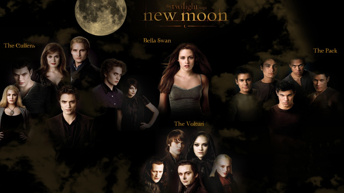 essay on twilight new moon Wolf, julia new moon study guide: analysis gradesaver new moon is a continuation of the twilight story literature essays.