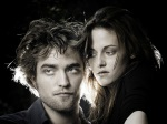 Robert Pattinson Kristen Stewart Rock 1280x960