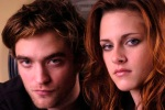 Robert Pattinson Kristen Stewart Room2x 480x320