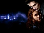 Twilight Movie Poster 1280x960