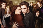 Twilight New Moon Hale Cullen Swan Movie Poster 480x320