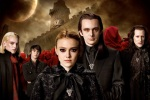 Twilight New Moon Volturis Movie Poster 480x320