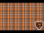 chicago bears plaid 2560x1920