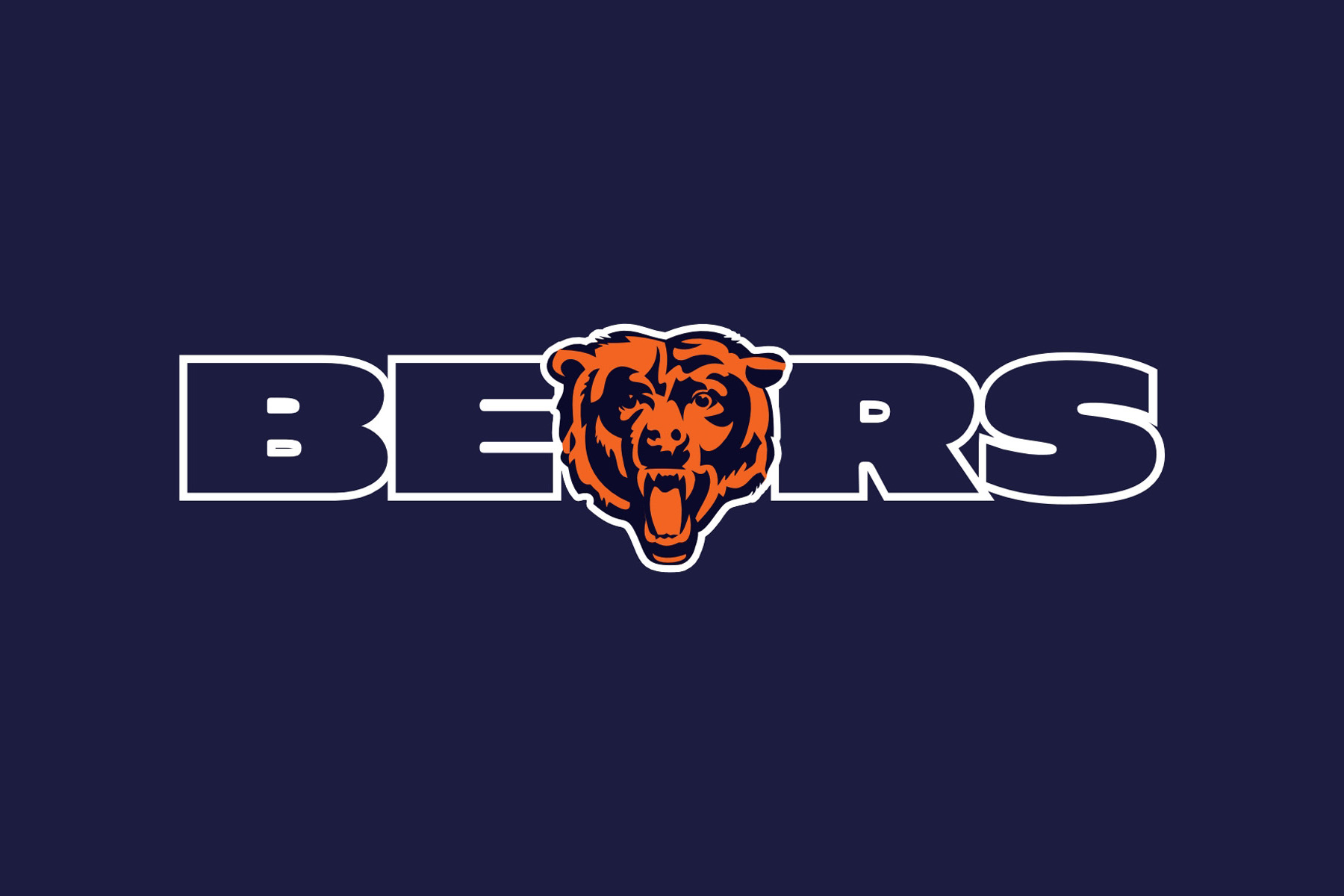 iphone 6 wallpaper chicago bears