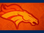 denver broncos rough glow 2560x1920