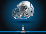 indianapolis colts helmet 2560x1920
