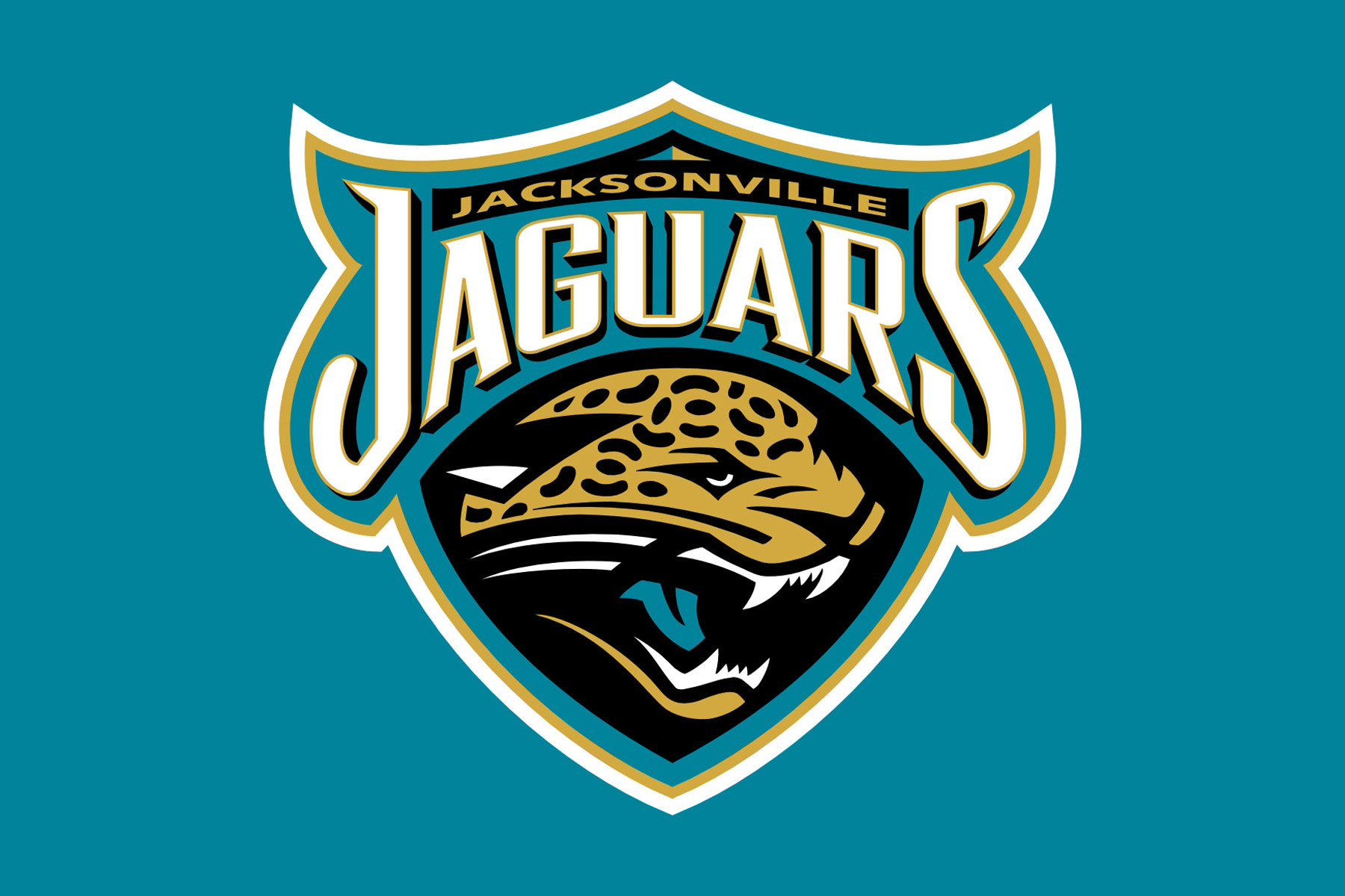 nfl jaguars jacksonville shield official printable football team head purchases expensive clubs sports logos most desktop cards 1800 6x4 sporteology