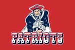 New England Patriots Ancient 6x4