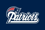 New England Patriots1 word 6x4