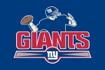 New York Giants qb 6x4
