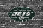 new york jets brick 6x4