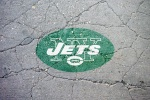 new york jets concrete 6x4