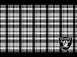 oakland raiders tartan 2560x1920