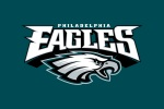 Philadelphia_Eagles word 6x4