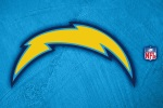 san diego chargers shadow 6x4