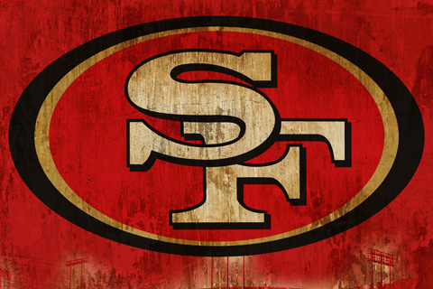 Palm Pre (480 x 320 pixels high) » san francisco 49ers rough 480×320