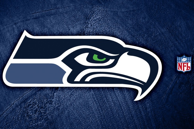 Soft image with seattle seahawks logo printable