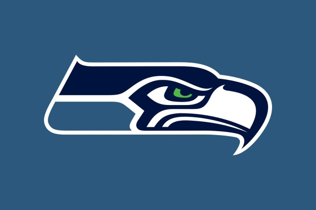 Ridiculous image intended for printable seahawks logo