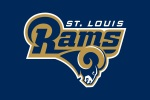 St_Louis_Rams word 6x4