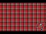 tampa bay buccaneers plaid 2560x1920