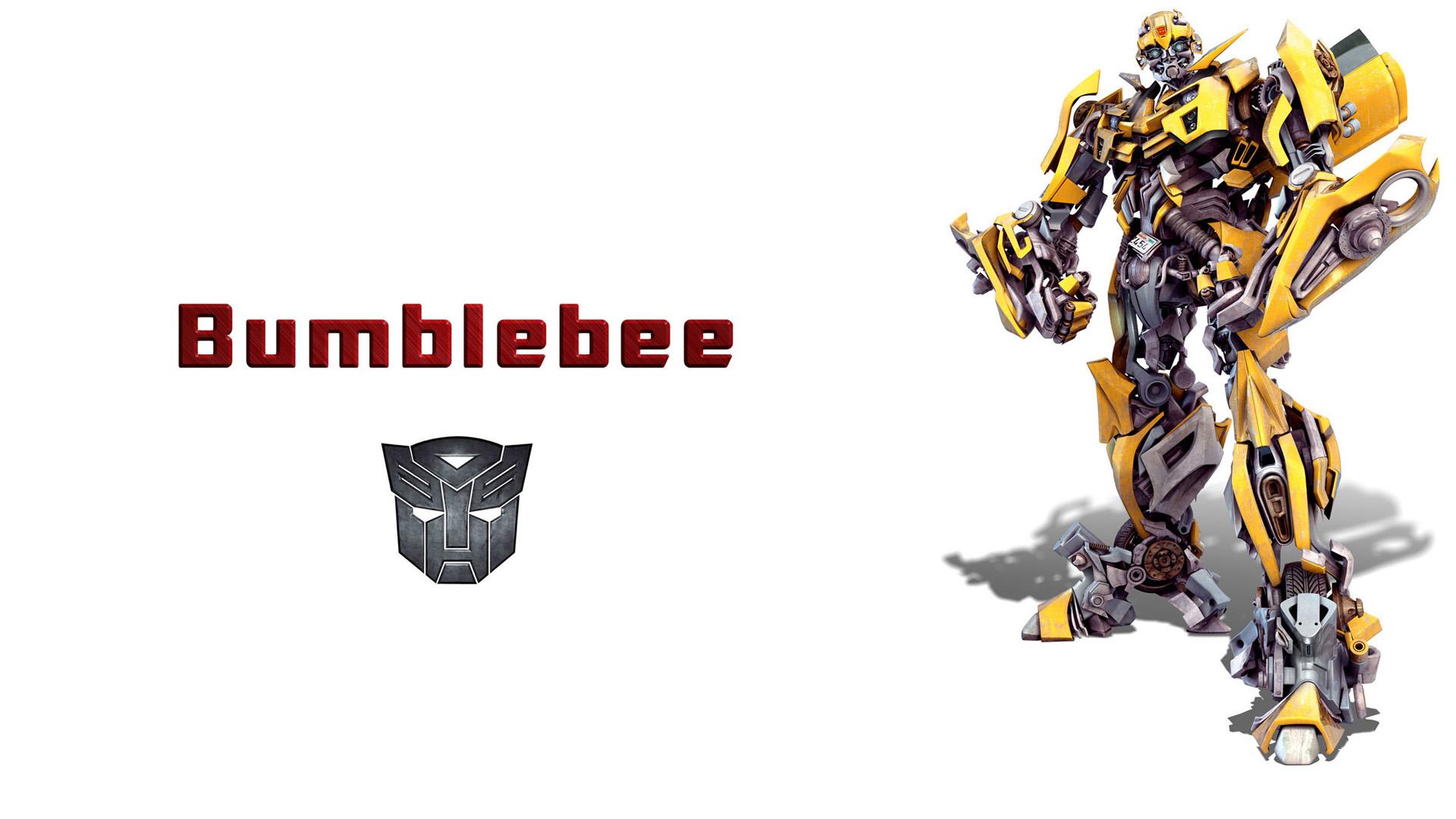bumblebee transformer wallpaper 269630
