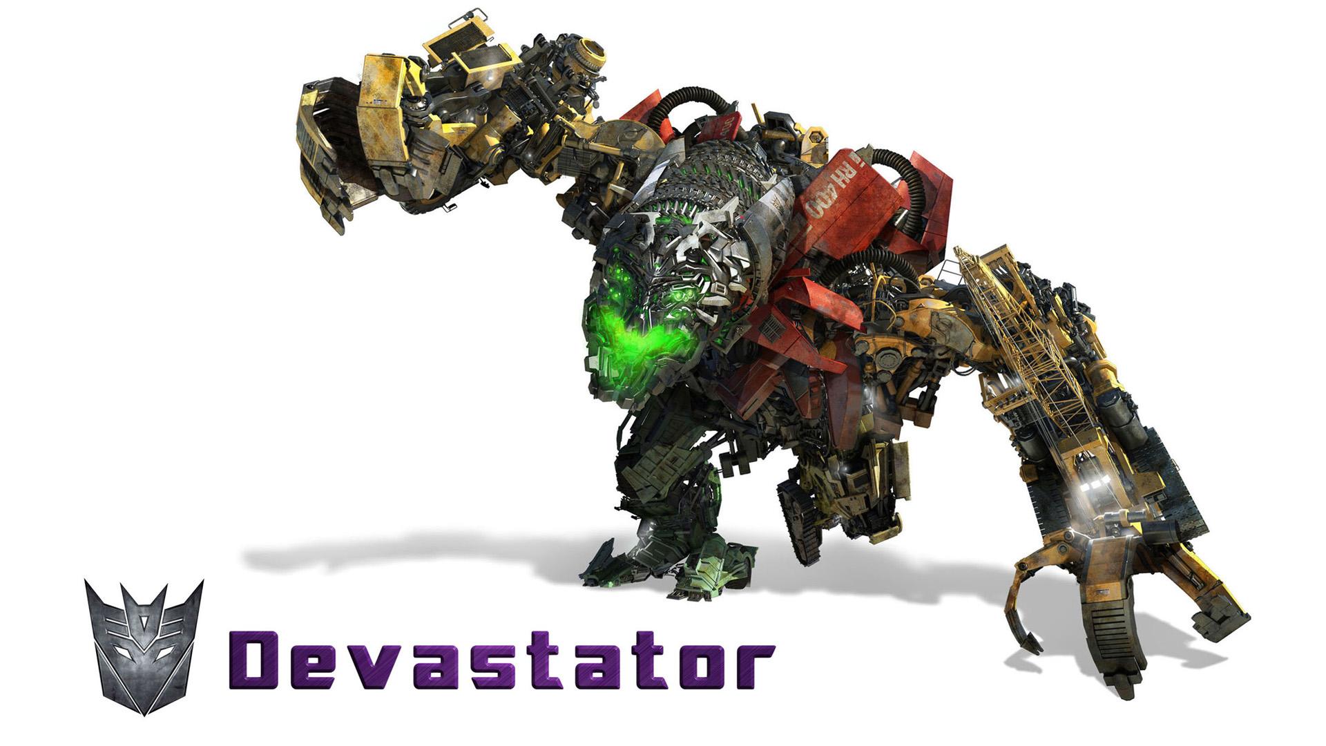 transformers revenge of the fallen wallpaper 213390