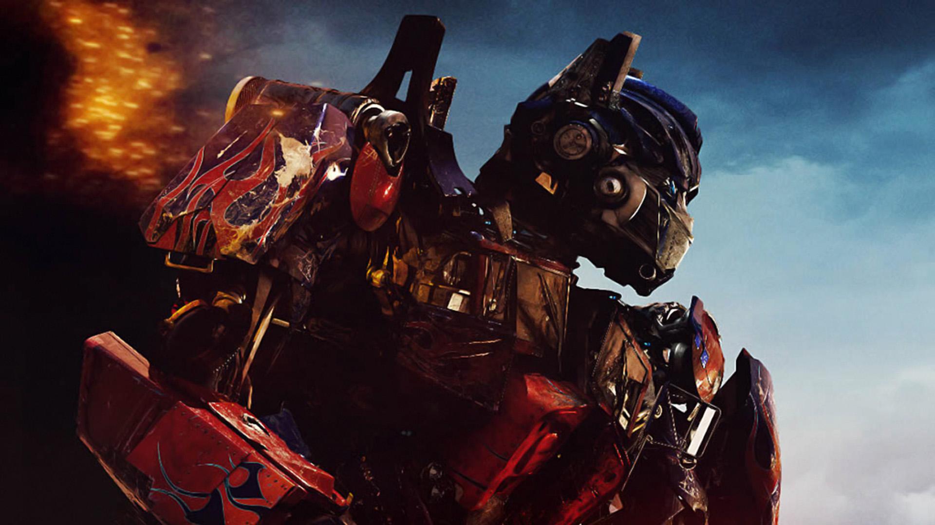 transformers 2 optimus prime wallpaper 174527