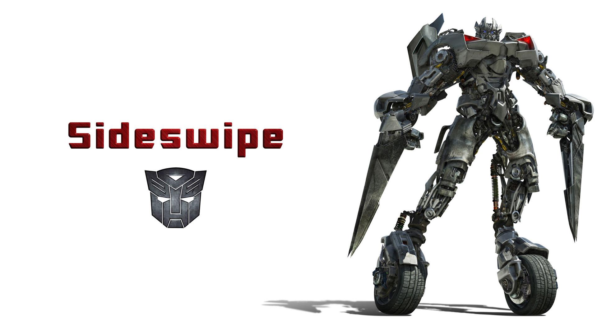 sideswipe transformers wallpaper 395290